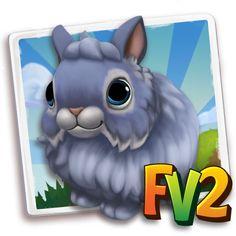 FarmVille 2 op Zynga