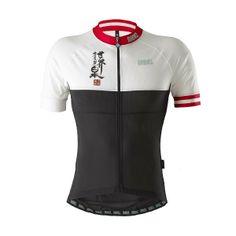 The Japan inspired Shibuya Mundial Jersey by  Babici Cycling Wear 7994a03fb