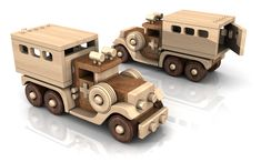 Handmade Wooden Toy Trucks, Prototype Quick and Easy 6 Truck Fleet, Log Truck, Fire Truck, Dump Truck, Ambulance, Log Truck, Delivery Truck/Box Truck, Farm Truck #odinstoyfactoy #handmade #handcrafted #woodentoys #toys #tallahassee #florida #trucks #truck #log #fire #dump #ambulance #delivery #box #moving #van #farm #fleet