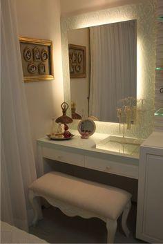 Bedroom Dresser Mirror Ideas Beautiful 62 New Ideas Small Closet Storage, Small Closets, Home Decoracion, Closet Layout, Closet Remodel, Bedroom Dressers, Dresser With Mirror, Trendy Bedroom, Beauty Room