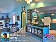 Homes for Sale - 1207 Wayne Ave New Smyrna Beach FL 32168 - Cindy Walker - http://jacksonvilleflrealestate.co/jax/homes-for-sale-1207-wayne-ave-new-smyrna-beach-fl-32168-cindy-walker/