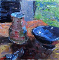 richard diebenkorn sketchbooks | richard diebenkorn | Bill Sharp - paintings