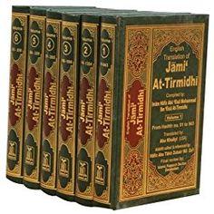 English Translation of Jami' At-Tirmidhi Hardcover Vols) ترجمة جامع الترمذي Islamic Gifts, Religious Gifts, Modern English, English Translation, Hadith, English Language, Ramadan, Gift Guide, Riyadh
