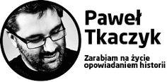 Paweł Tkaczyk