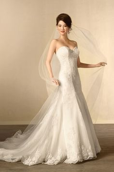 Alfred Angelo Wedding Dresses Photos on WeddingWire Bridal Style b33fa803f