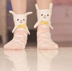 Kawaii socks! <3