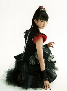 marshmallow556: SU-METAL