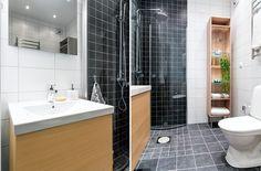 瑞典 15 坪單身開放式公寓 - DECOmyplace