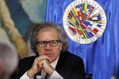 Almagro no cuenta con los votos necesarios en la OEA para aplicar la Carta Democrática   Todo parece indicar que Luis Almagro, Secr...