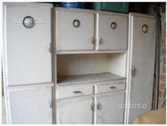 ... Credenze vintage on Pinterest  Credenzas, Arredamento and Cabinets