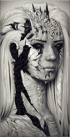 Illustrations by Alexander Fedosov