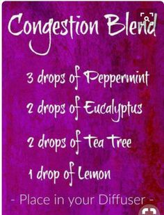 #aromatherapysleeprecipes