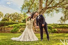 Bride & Groom - The Biltmore Hotel - Miami Wedding Photographer - NB Photographix - Nat & Bryan Weddings