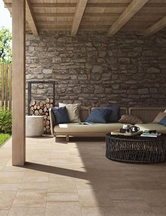 Outdoor Sofa, Outdoor Furniture, Outdoor Decor, Hyde Park, Pavement, Beige, My House, Gazebo, Sweet Home