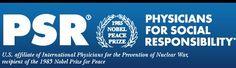 PSR Physicians for Social Responsibility-Denise Heisler