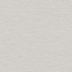 잔잔한 가로무늬 무지에 은색 가로 빤작이가 포인트로 은은하게 뿌려진 진그레이색 벽지