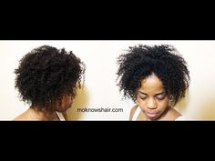 Protective Style Recovery (love the tips on restoring loisture and elasticity after a proctive style take down)