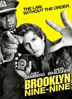 Affiche Brooklyn Nine-Nine