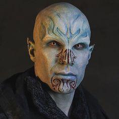 Here is some great work by SFX MUA @jackcoon on another SFX MUA @ishootthedead using @rbfx prosthetics. What a great team! ❤️ #mua #makeup #makeupartist #jackiecoon #sidneycumbie #marriotorres#ekoostudio #rbfx #rbfxprosthetics #motionpicturefxcompany #alien#starwars #startrek #alien#guardiansofthegalaxy #foamlatexprosthetics #prostheticmakeup #specialfxmakeup #specialeffectsmakeup #specialmakeupeffects