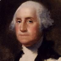The first president of the United States, George Washington, is often referred to as the Father of Our Country.