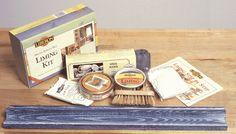 Liberon Liming Wax Supplies