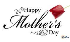 Wij wensen alle moeders vandaag een extra mooie dag!