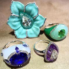 Stunning Boghossiam gems