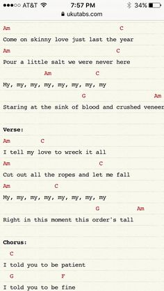 Let Me Love You Guitar Chords Glee idea gallery