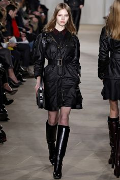 Belstaff Fall 2013 RTW - Review - Fashion Week - Runway, Fashion Shows and Collections - Vogue