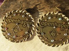 copenhagen tobacco jewelry - Google Search