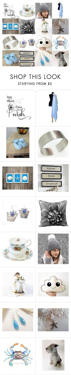 """""""It's a Treasure!"""" by inspiredbyten ❤ liked on Polyvore featuring Lladró and vintage"""