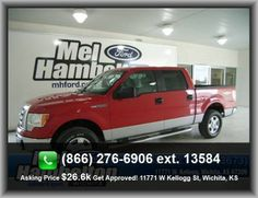 2010 Ford F-150 XLT Pickup   Right Rear Passenger Door Type: Conventional, Tires: Prefix: P, Clock: In-Radio Display, Tires: Speed Rating: S, Power Remote Driver Mirror Adjustment,
