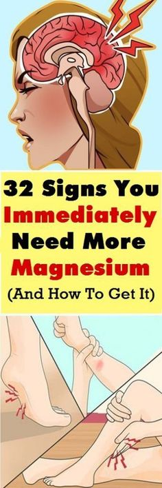 Early Warnings Signs Your Body's Magnesium Levels Are Dangerously Low! Read Before It's Too Late ! We all know that minerals are extremely important for our health in general , and the medical experts claim that vitamin and mineral deficiency can cau Healthy Lifestyle Motivation, Healthy Lifestyle Tips, Healthy Living Tips, Healthy Tips, Healthy Food, Healthy Recipes, Healthy Women, Easy Recipes, Easy Meals