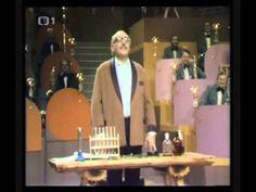 Silvestr 1977 - Kopecký, Brabec, Satoranský, Buchvaldek Youtube