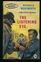 Patricia Wentworth - Books for Sale - Miss Silver Mysteries