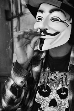 Remember, remember, the 5th of November.