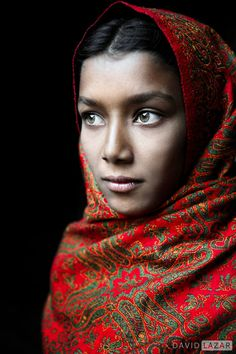 Bangladesh in Portrait - David Lazar