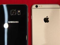 ►Enter Win a Galaxy S6 -or- S6 edge