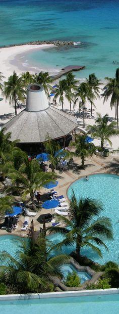 Hilton....Barbados...My absolute favorite Caribbean island