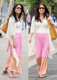 $150 Nuka - Elle Maternity Maxi Dress - Designer Maternity Dresses - Queen Bee Maternity Clothing Online