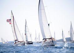 BUCKET LIST: The Yacht Week Croatia. CHECK.