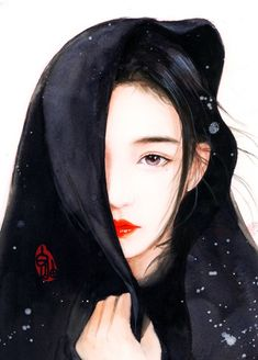 Best fantasy novels to free read Chinese Picture, Chinese Drawings, China Art, Anime Art Girl, Portrait, Female Art, Art Pictures, Asian Beauty, Character Art
