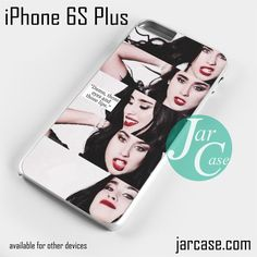 Lauren Jauregui Fifth Harmony 5 Phone case for iPhone 6S Plus and other iPhone devices