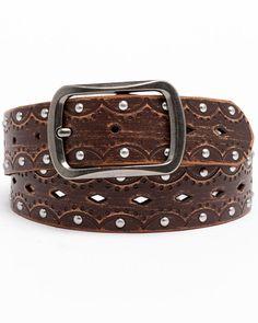 Royal Bonded Ostrich Skin High Quality Fashion Dress Belt