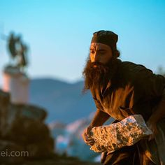 Macedonia Greece, Jesus Christ, Believe, Life, Night
