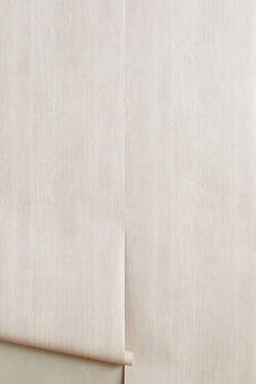 Textured Grain Wallpaper - anthropologie.com