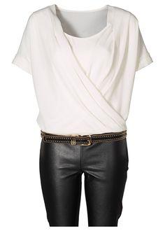 Cintura con borchie Nero/oro - bpc selection è ordinabile nello shop on-line di…