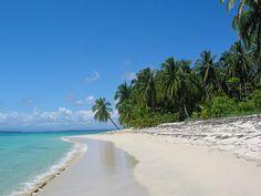 Zapatillas Key - Bocas del Toro, Panama by SandyK29