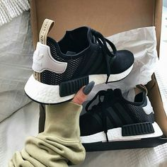 innovative design 50cdf 12e2f -follow the queen for more poppin pins babygurl kay ✨❤ - Adidas Nmd