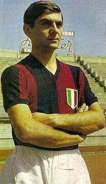 Bologna Football Club 1909 - Giacomo Bulgarelli